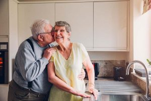 Reverse Mortgage for remodeling