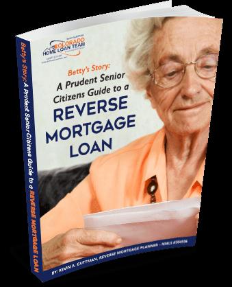 bettys story reverse mortgage loan