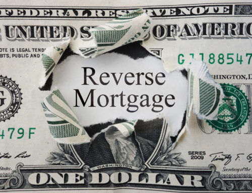 Everything You Need to Know About Reverse Mortgage