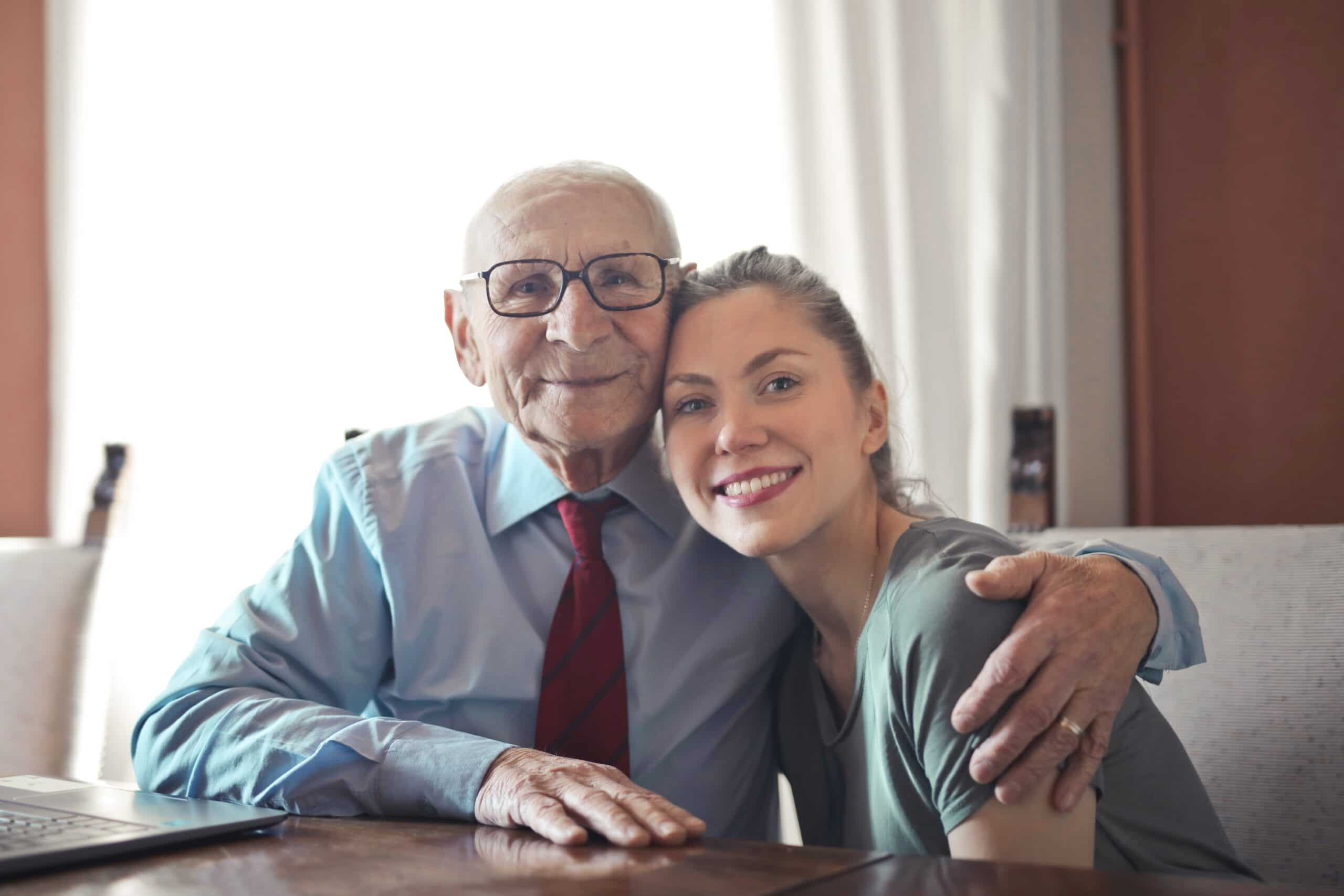 Rethinking What Seniors Leave to Their Kids