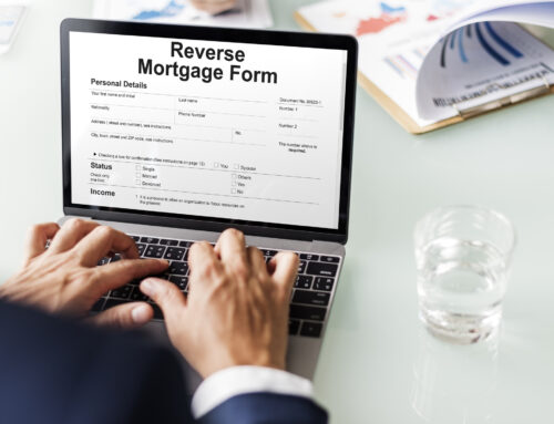 Mistakes to avoid when getting a Reverse mortgage