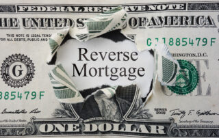 Benefits Of Obtaining A Reverse Mortgage