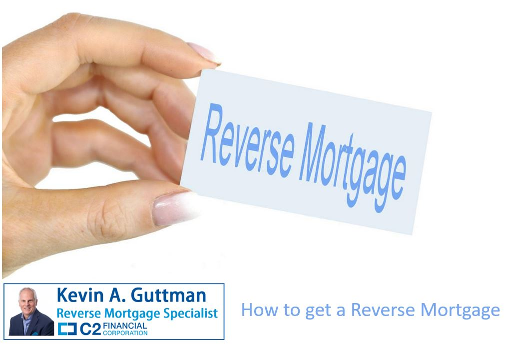 How to get a Revere Mortgage