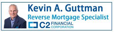Kevin A. Guttman Logo