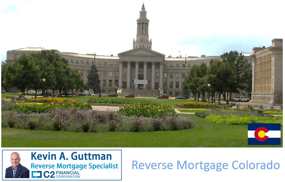 Reverse mortgage Colorado - Kevin A. Gutmman