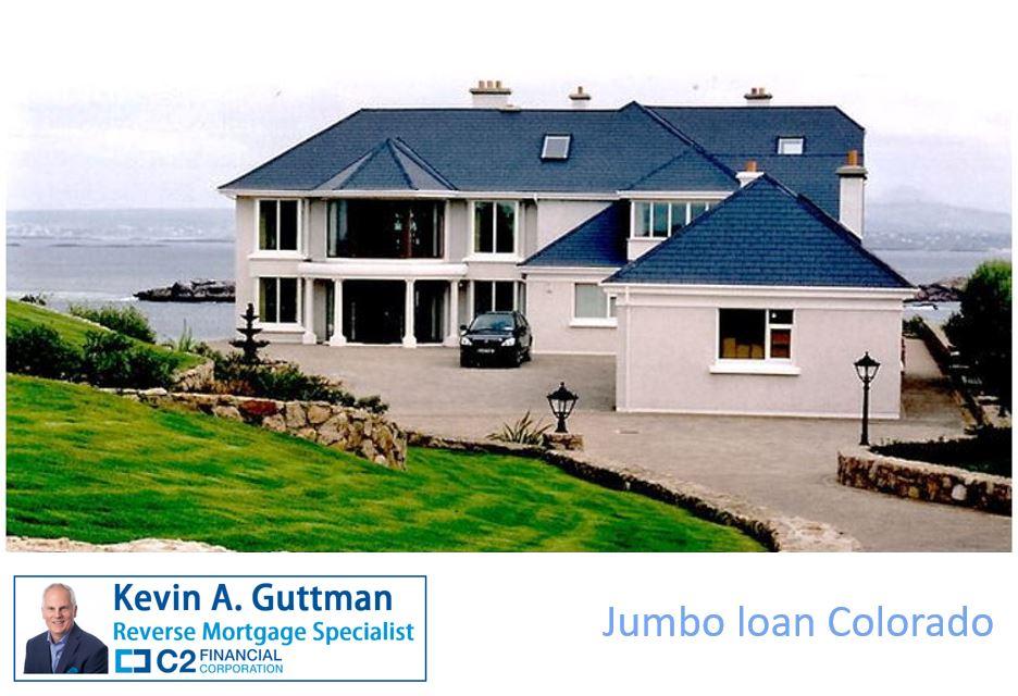 Jumbo loan Colorado - Kevin A. Guttman