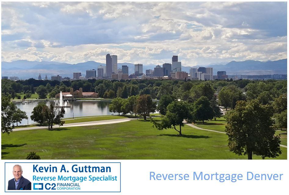 Reverse mortgage Denver - Kevin A. Guttman