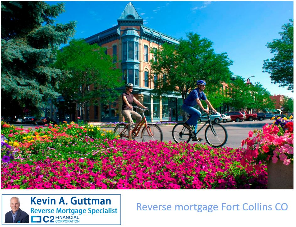 Reverse mortgage Fort Collins - Kevin A. Guttman