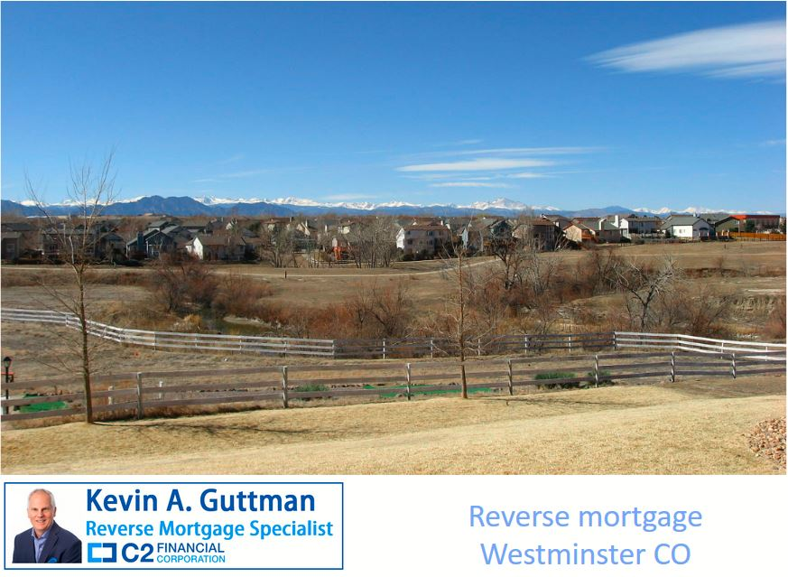 Westminster reverse mortgage - Kevin A. Guttman