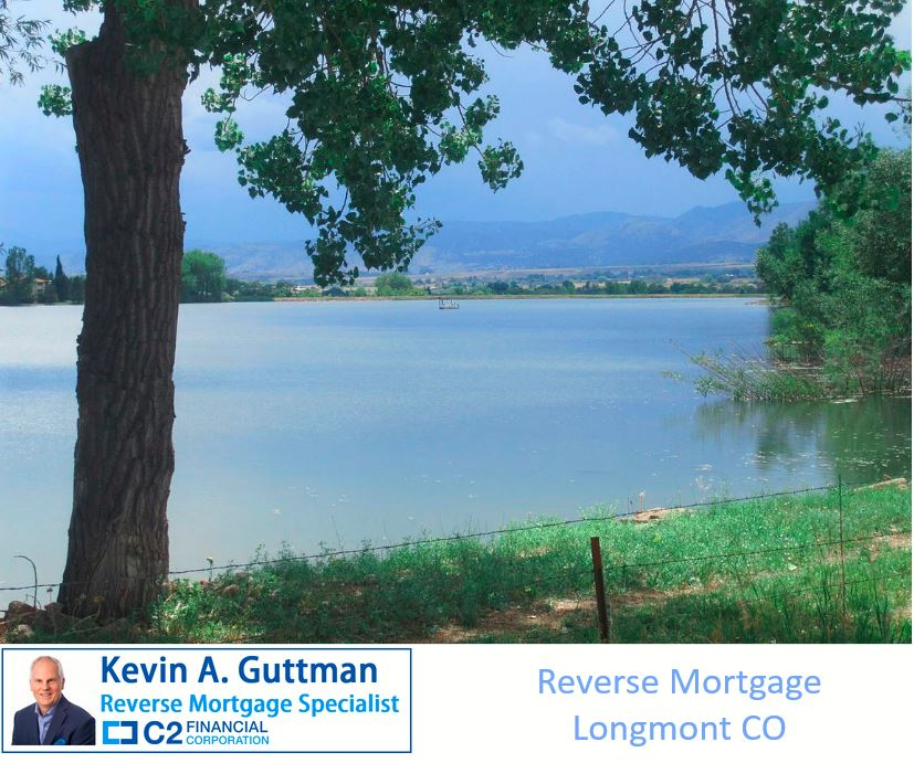 Longmont Reverse mortgage