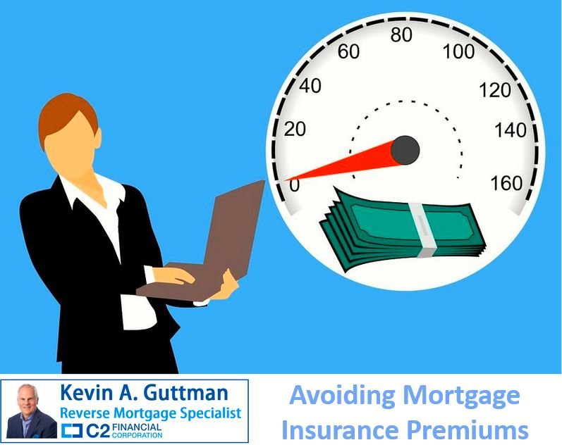 How to Avoid Mortgage Insurance Premiums