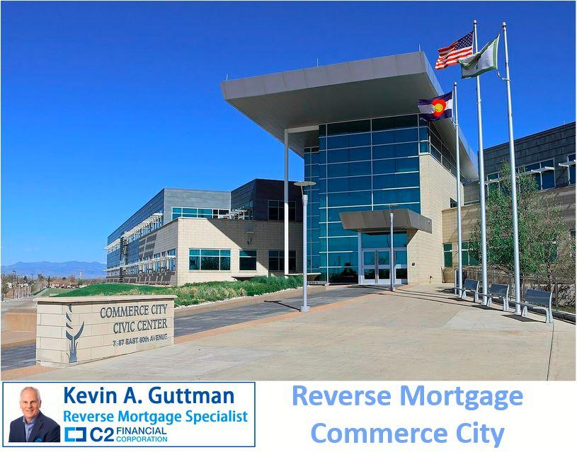 commerce city reverse mortgage