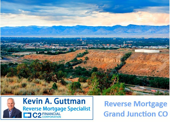 grand junction reverse mortgage