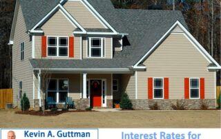 interest rate for Jumbo loan