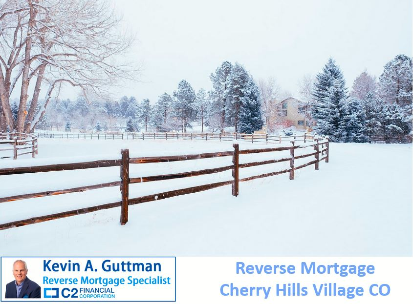 cherry hills village reverse mortgage