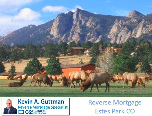 estes park reverse mortgage