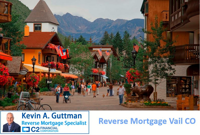 vail reverse mortgage
