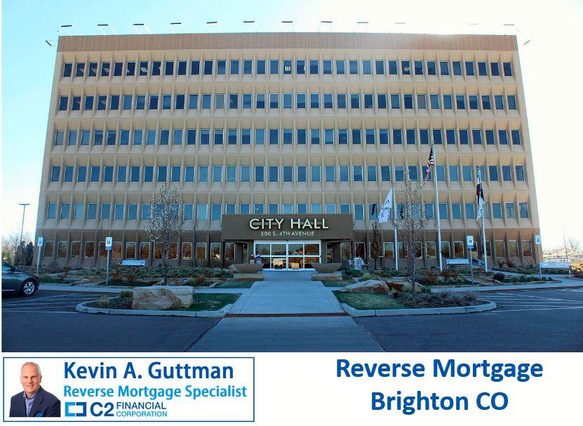 Brighton Reverse mortgage