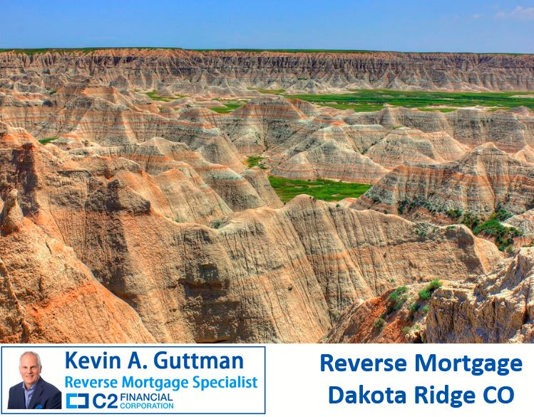 dakota ridge reverse mortgage
