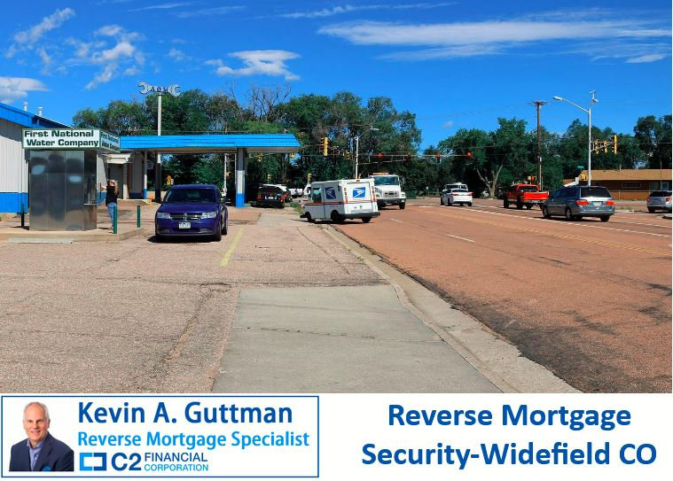 security-widefield reverse mortgage